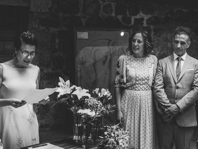 La boda de Rubén y Marta en Burgos, Burgos 15