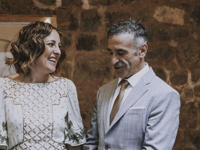 La boda de Rubén y Marta en Burgos, Burgos 17