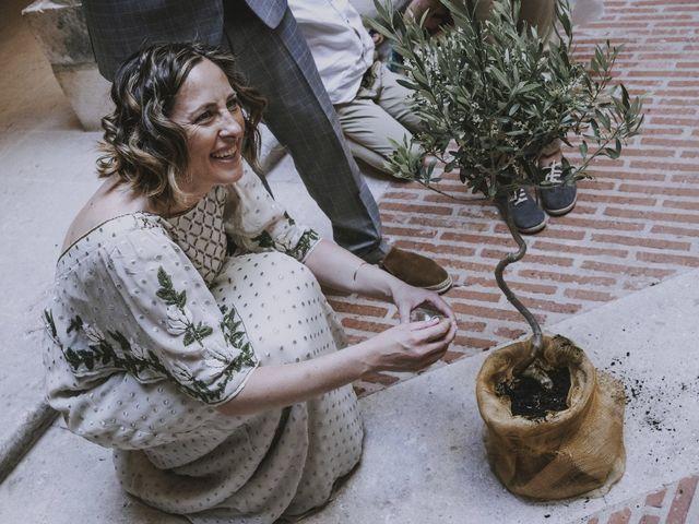 La boda de Rubén y Marta en Burgos, Burgos 19