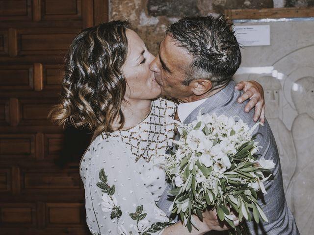 La boda de Rubén y Marta en Burgos, Burgos 21