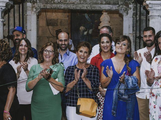 La boda de Rubén y Marta en Burgos, Burgos 23