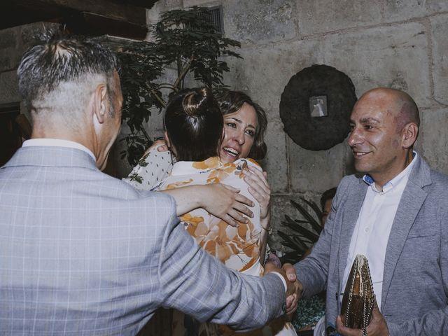 La boda de Rubén y Marta en Burgos, Burgos 25