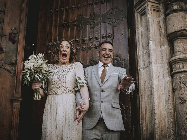 La boda de Rubén y Marta en Burgos, Burgos 29