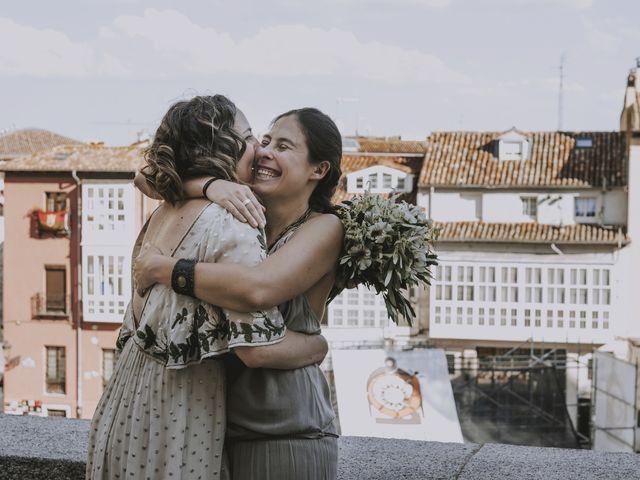 La boda de Rubén y Marta en Burgos, Burgos 41