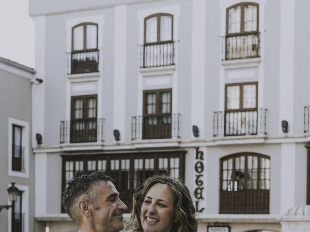 La boda de Rubén y Marta en Burgos, Burgos 46