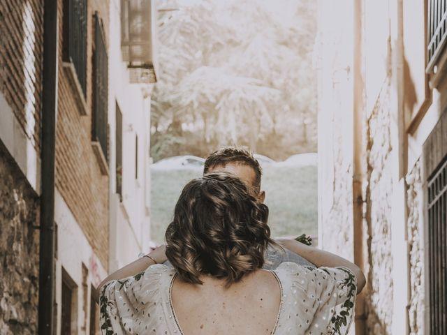 La boda de Rubén y Marta en Burgos, Burgos 48