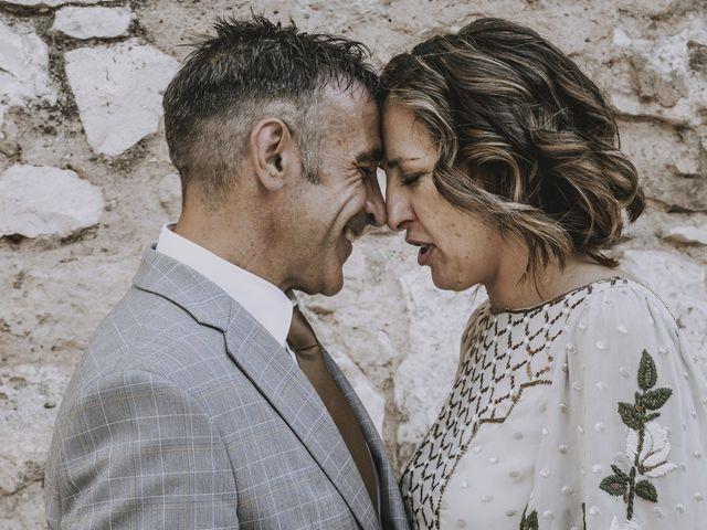 La boda de Rubén y Marta en Burgos, Burgos 50