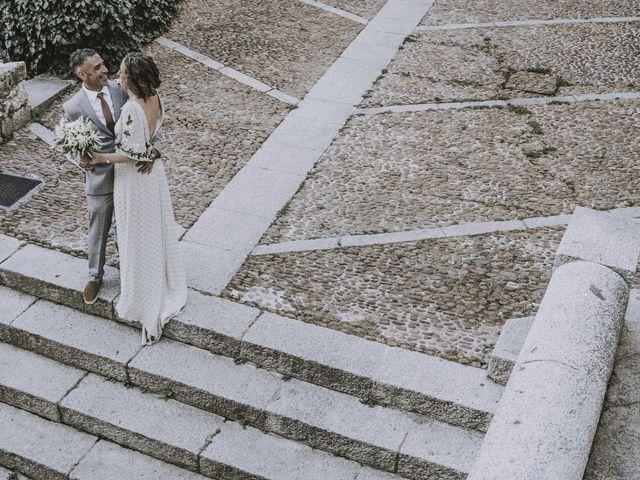 La boda de Rubén y Marta en Burgos, Burgos 51