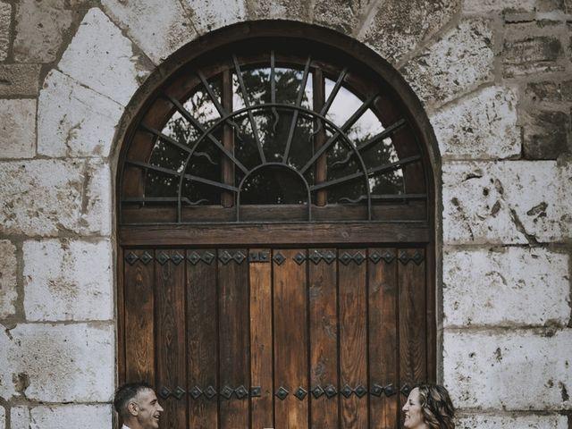 La boda de Rubén y Marta en Burgos, Burgos 52