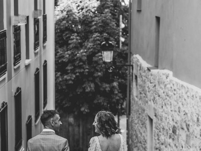 La boda de Rubén y Marta en Burgos, Burgos 56