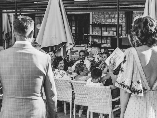 La boda de Rubén y Marta en Burgos, Burgos 60
