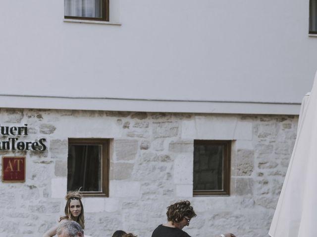La boda de Rubén y Marta en Burgos, Burgos 62