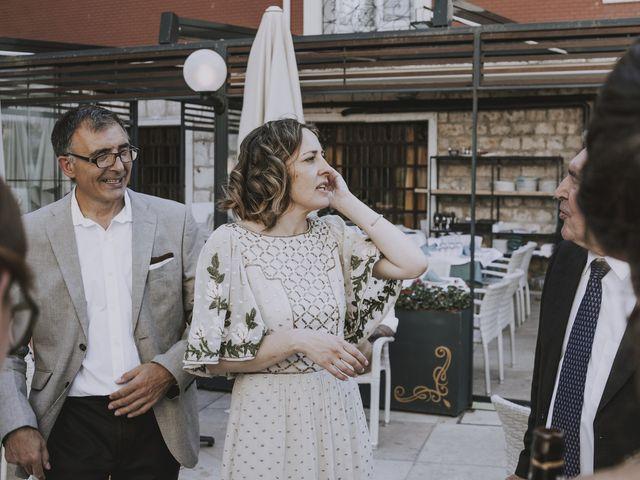 La boda de Rubén y Marta en Burgos, Burgos 63