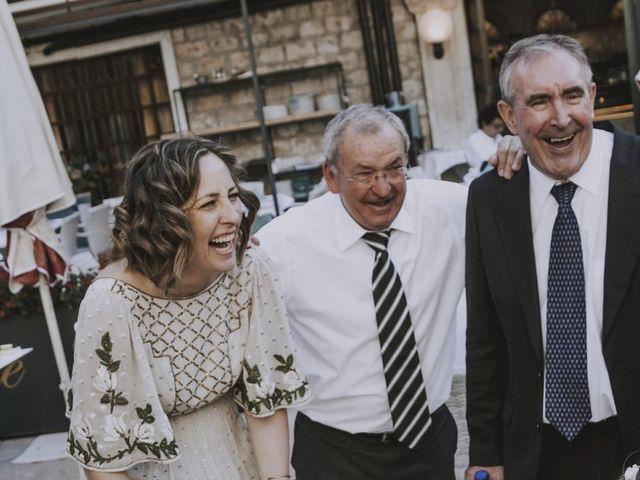 La boda de Rubén y Marta en Burgos, Burgos 65