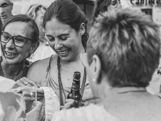 La boda de Rubén y Marta en Burgos, Burgos 66