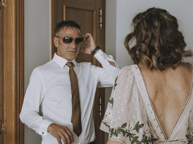 La boda de Rubén y Marta en Burgos, Burgos 78