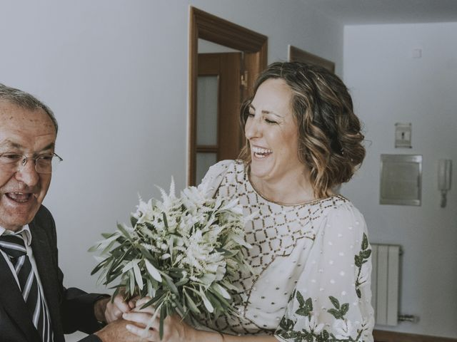 La boda de Rubén y Marta en Burgos, Burgos 79