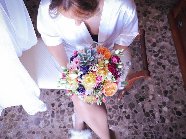 La boda de Aroesti y Estrella en Otura, Granada 11