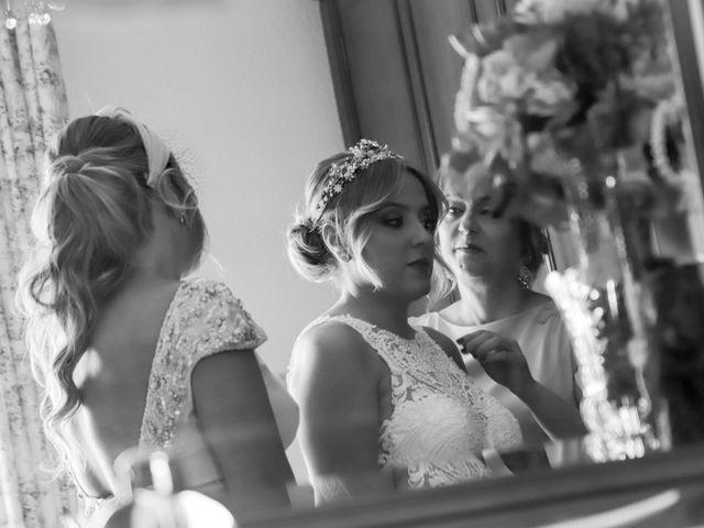 La boda de Aroesti y Estrella en Otura, Granada 18