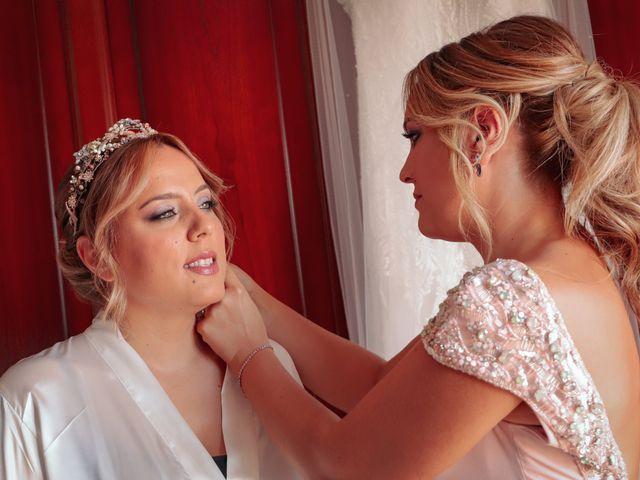 La boda de Aroesti y Estrella en Otura, Granada 20