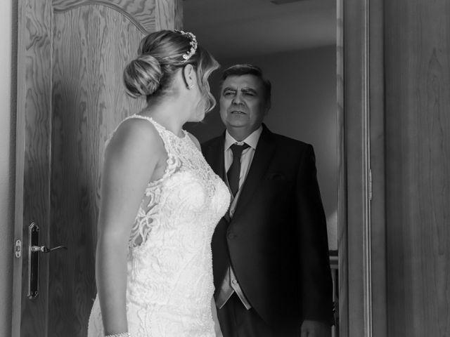 La boda de Aroesti y Estrella en Otura, Granada 22