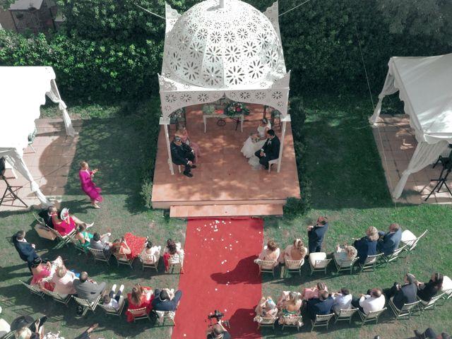 La boda de Aroesti y Estrella en Otura, Granada 23