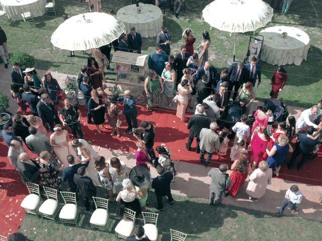 La boda de Aroesti y Estrella en Otura, Granada 25