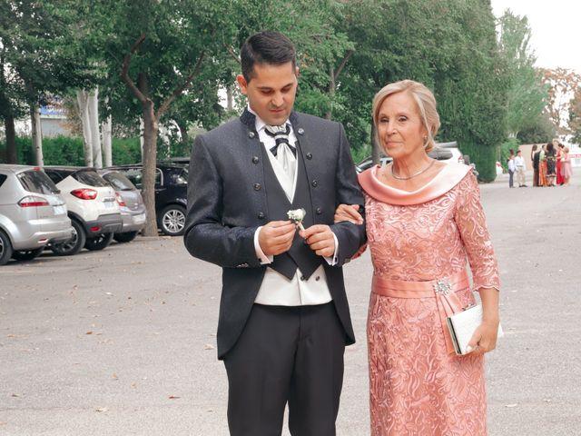 La boda de Aroesti y Estrella en Otura, Granada 27