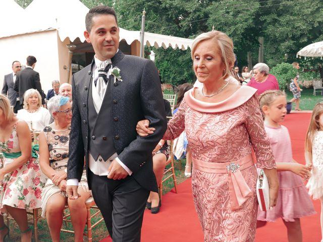 La boda de Aroesti y Estrella en Otura, Granada 29