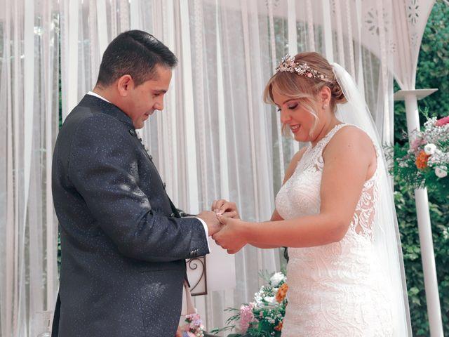 La boda de Aroesti y Estrella en Otura, Granada 31
