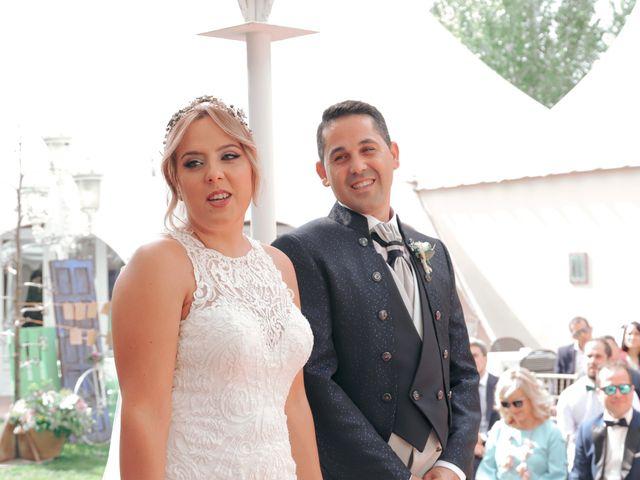 La boda de Aroesti y Estrella en Otura, Granada 47
