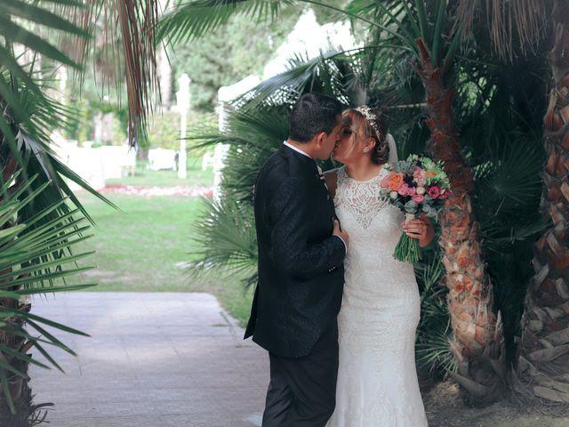 La boda de Aroesti y Estrella en Otura, Granada 51