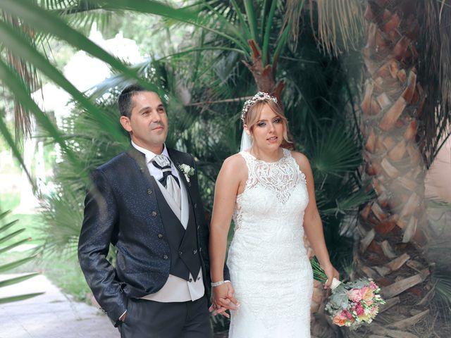La boda de Aroesti y Estrella en Otura, Granada 52