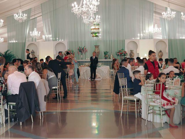 La boda de Aroesti y Estrella en Otura, Granada 54