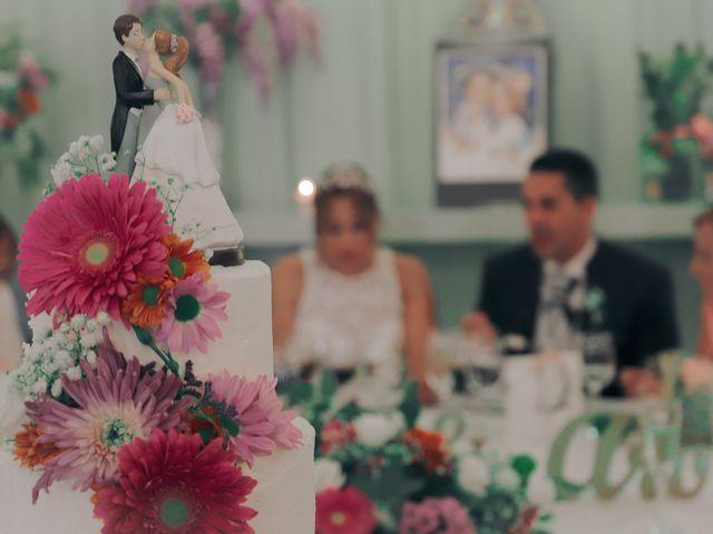 La boda de Aroesti y Estrella en Otura, Granada 57