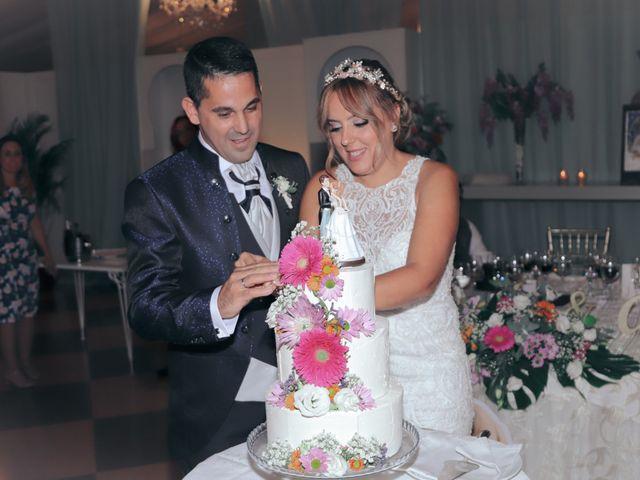La boda de Aroesti y Estrella en Otura, Granada 58