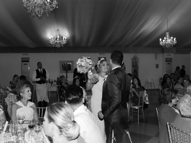 La boda de Aroesti y Estrella en Otura, Granada 59