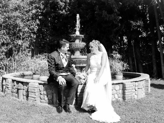 La boda de Aroesti y Estrella en Otura, Granada 65