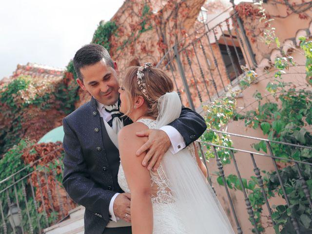 La boda de Aroesti y Estrella en Otura, Granada 66