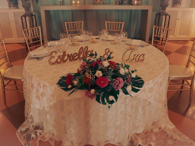La boda de Aroesti y Estrella en Otura, Granada 67