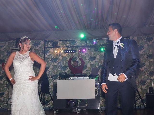 La boda de Aroesti y Estrella en Otura, Granada 69