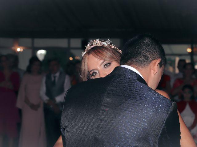 La boda de Aroesti y Estrella en Otura, Granada 70