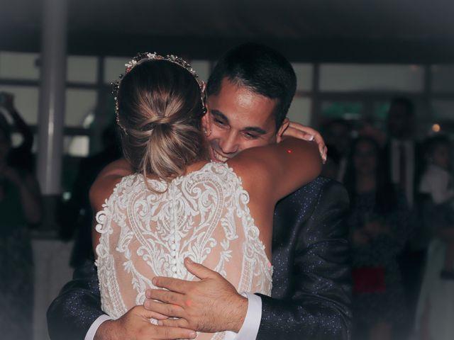 La boda de Aroesti y Estrella en Otura, Granada 71