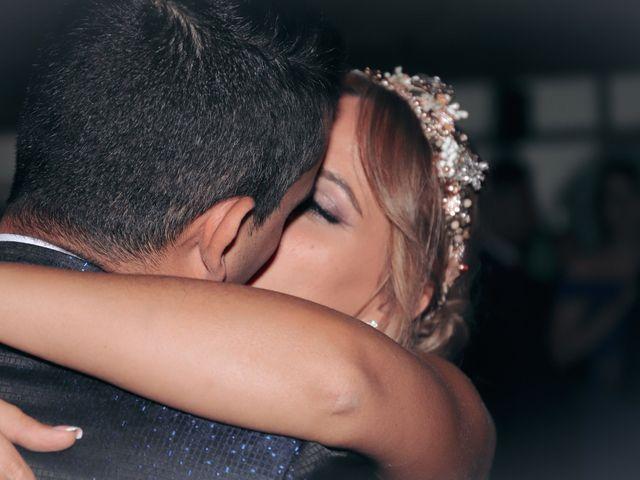 La boda de Aroesti y Estrella en Otura, Granada 72
