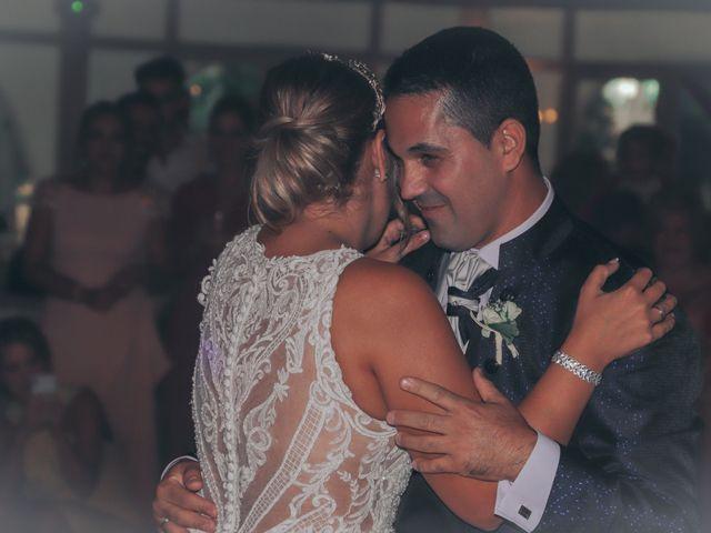 La boda de Aroesti y Estrella en Otura, Granada 73