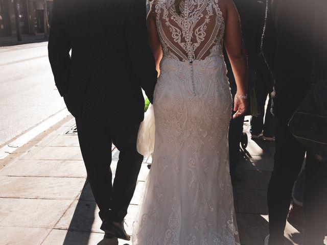 La boda de Aroesti y Estrella en Otura, Granada 74