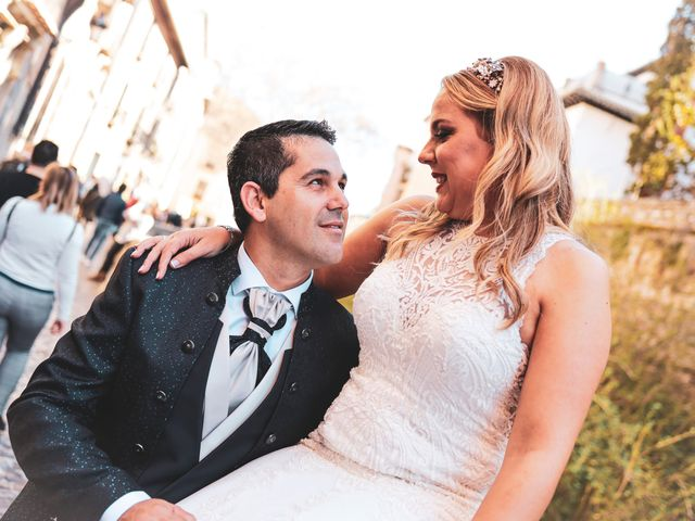La boda de Aroesti y Estrella en Otura, Granada 77