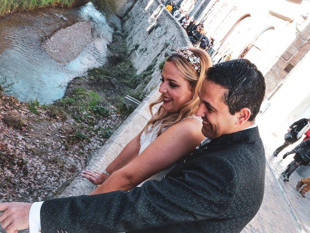 La boda de Aroesti y Estrella en Otura, Granada 78