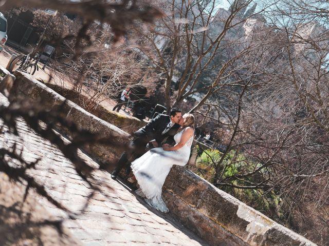 La boda de Aroesti y Estrella en Otura, Granada 85