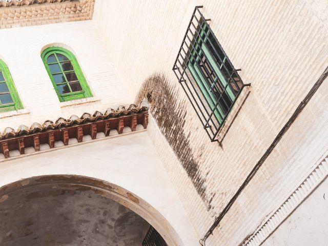 La boda de Aroesti y Estrella en Otura, Granada 88